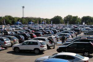 Lote de autos