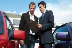 Vendedor de autos