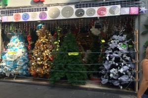 Arboles de navida
