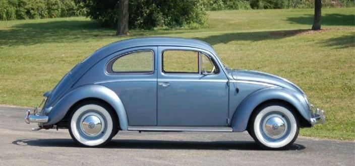 Beetle 1941