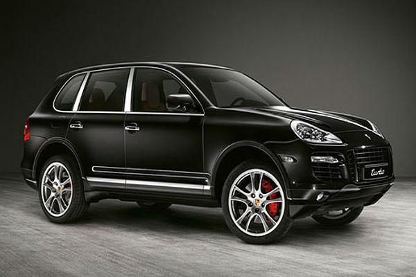Auto negro