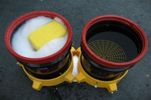 Lava Tu Auto Sin Desperdiciar Agua