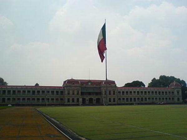 Colegio militar wikimedia