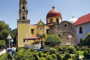 Hidalgo travel