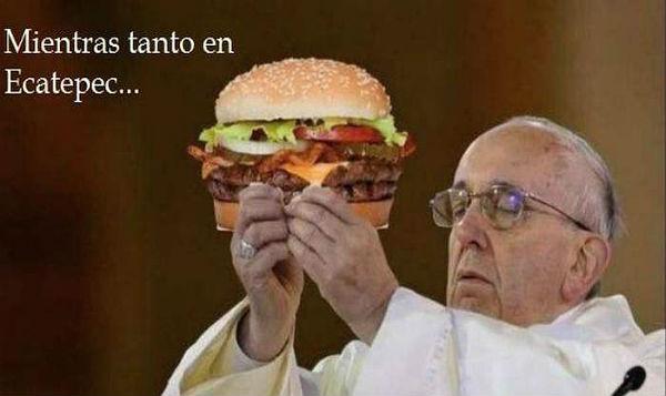 Memes Francisco Mientras tanto en ecatepec
