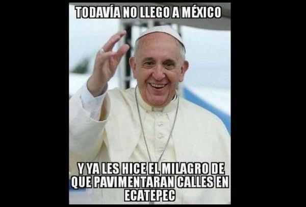 Milagro en ecatepec