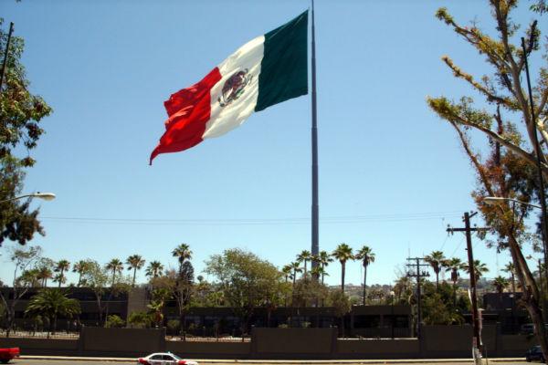 Tijuana Panoramio
