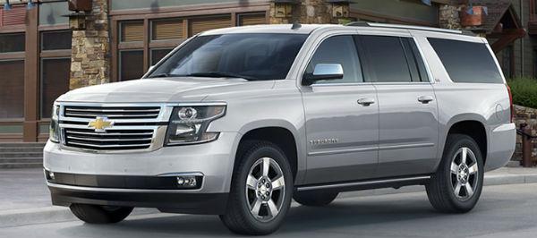 Chevrolet sub
