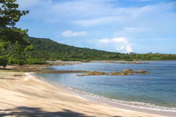 Playa dorada PV