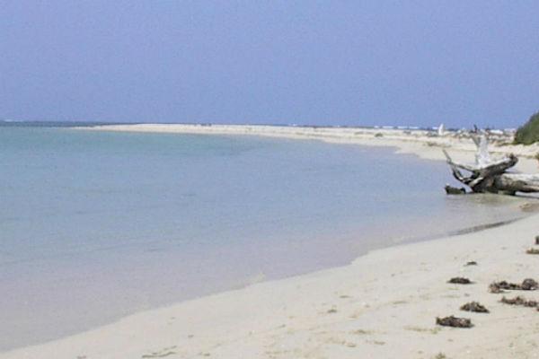 Punta Antón Lizardo