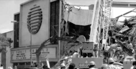 Terremoto 1985 babelcomunicaciones