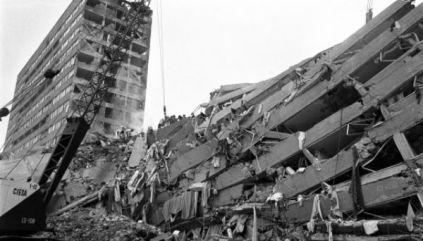 terremoto 1985