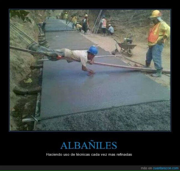 memes Albañil8
