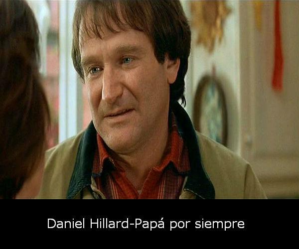 2 Papá x siempre