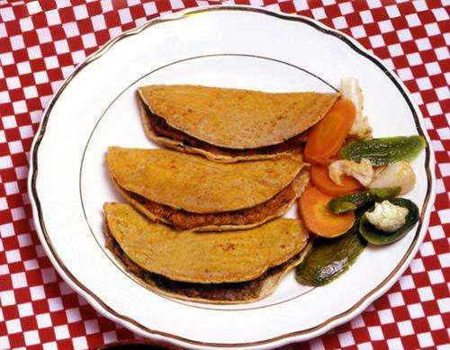 Abuela tacos