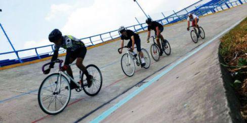 Velódromo Agustín Melgar. Cyclecity