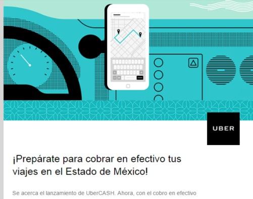 ubercash
