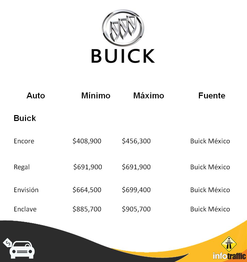 Buick 2017