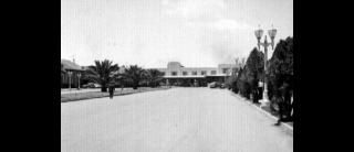 Imagen Buenavista 1938 INAH