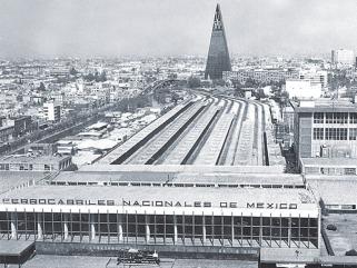 Imagen: Buenavista 1966 México Máximo.com