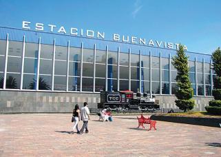 Imagen Buenavista Actual