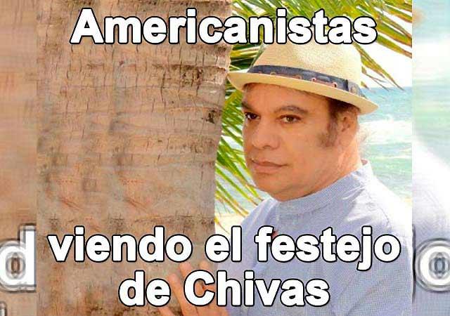 chivas 5