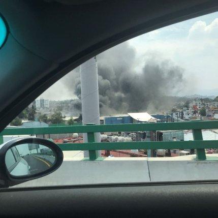 Incendio en naucalpan 23
