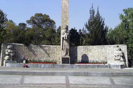 monumento a la madre
