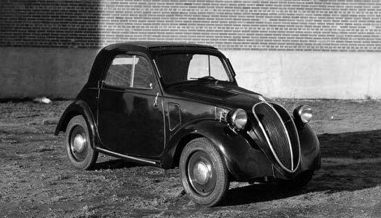 Automobile catalog