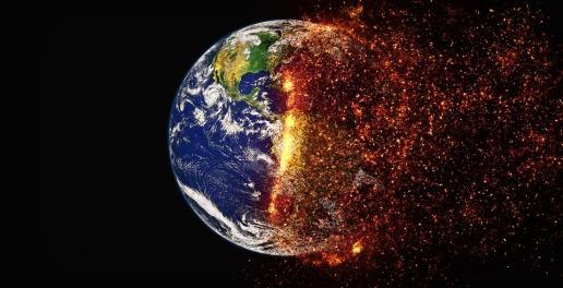 Cambio climatico pixabay