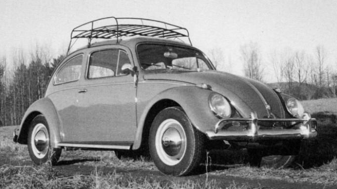Volkswagen 7