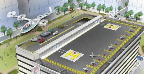 Uber volador 3