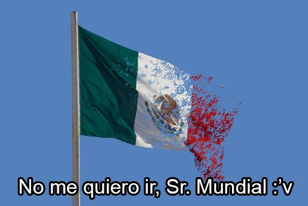 mexico brasil 2